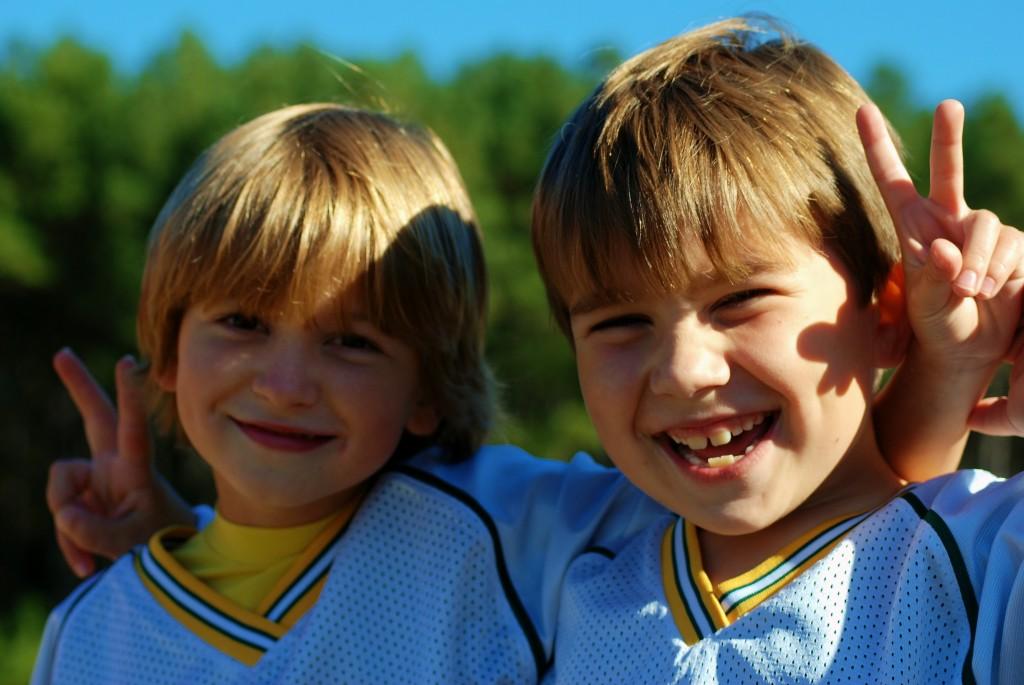 Good Friends Make Great Teammates - APIVEO